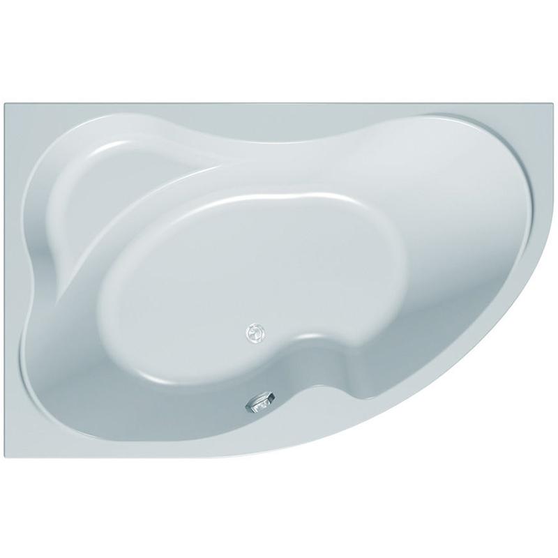 Lulu 170x100 R OptimaВанны<br>Акриловая ванна Kolpa San Lulu 170x100 R.<br>Правосторонняя.<br>Асимметричная угловая ванна с плавными линиями украсит любую ванную комнату.<br>Ванна из литого акрила, армированная. Материал отличается прочностью и имеет гладкую поверхность без пор, что препятствует размножению бактерий и облегчает уход за ванной.<br>Размер: 170x100x71 см.<br>Конструкция: на каркасе.<br>Система гидромассажа: <br>6 форсунок Midi-Jet.<br>6 форсунок Micro-Jet для спинного массажа.<br>2 форсунки Micro-Jet для ножного массажа.<br>Пневматическое управление.<br>Регулятор подачи воздуха в гидросистему.<br>Особенности: <br>Усиленный каркас.<br>Сиденье.<br>Ванна имеет увеличенную глубину, что позволяет с комфортом расположиться одному или двум людям.<br>Безупречное качество, подтвержденное европейским сертификатом.<br>В комплекте поставки: ванна с каркасом, слив-перелив click-clack.<br>