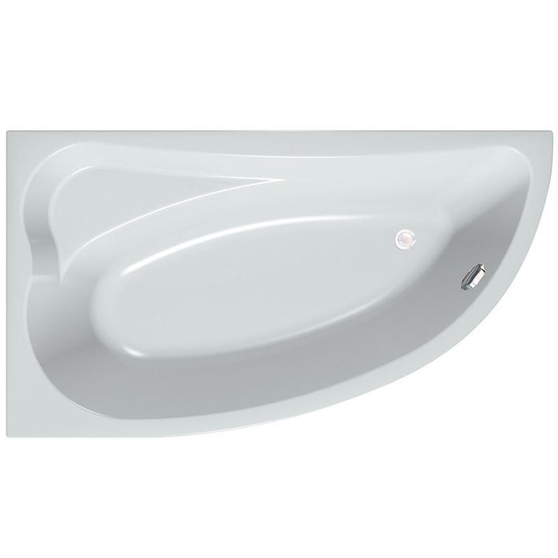 Акриловая ванна Kolpa San Calando 160x90 R Basis