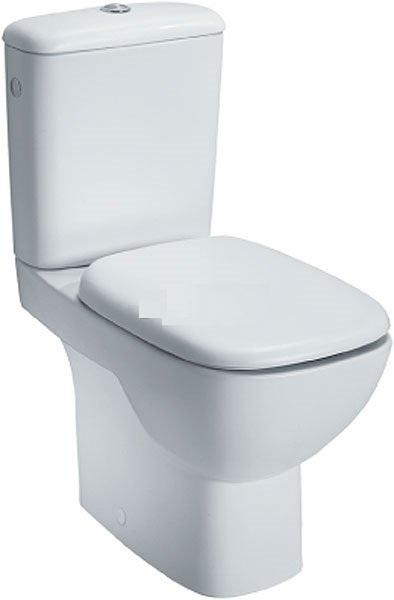 Унитаз напольный Ifo Sjoss 313072590 с бачком и сиденьем