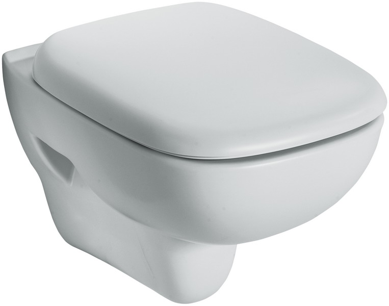 цена на Унитаз подвесной Ifo Sjoss 313100500 с сиденьем