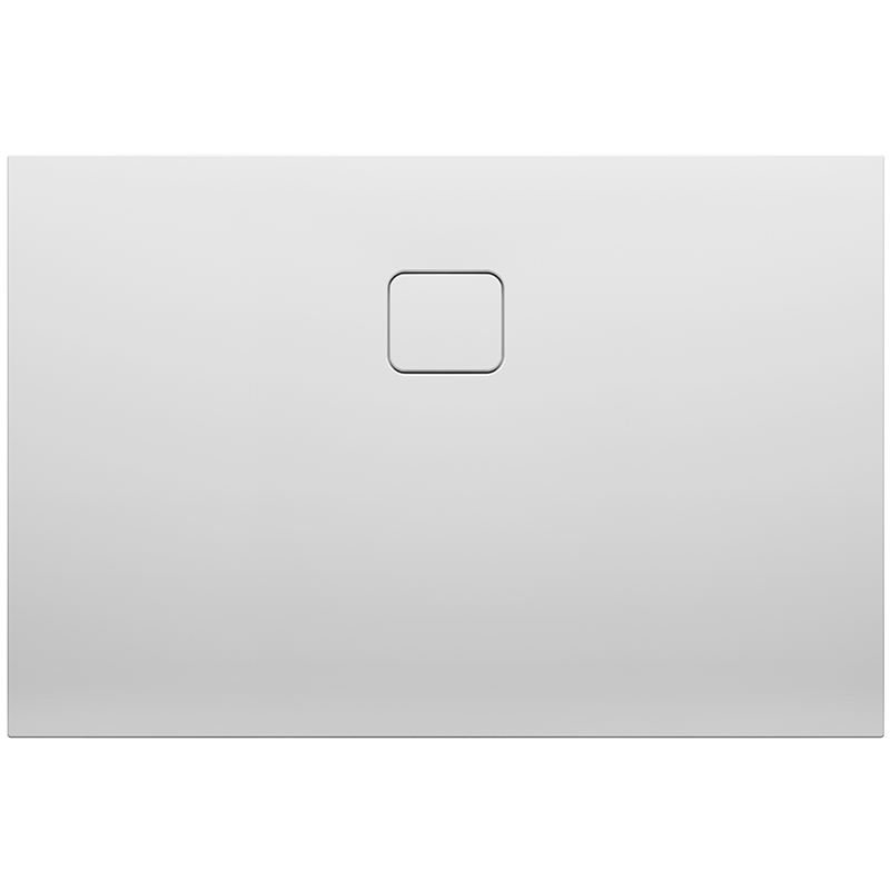 Basel 406 DC16 80x120x5  Белый без противоскользящего покрытияДушевые поддоны<br>Акриловый поддон для душа Riho Basel 406 80x120x4,5 DC160050000000S прямоугольный.<br>Поддон из белого санитарного акрила толщиной 5 мм.<br>Гладкая и теплая на ощупь поверхность. Ультраплоский поддон с надежной конструкцией, твердая поверхность которого дает ощущение безопасности и уверенности. Он легкий, прочный и долговечный. Функциональная область поддона не имеет боковых границ, только изящно прикрытое отверстие слива.<br>Монтаж производится как на пол, так и на регулируемые ножки для поддонов Basel. Позволяет элегантно оборудовать душевую нишу или уголок, идеально подходит для  безбарьерной планировки ванной комнаты.<br>Объем поставки:<br>- душевой поддон<br>- декоративная накладка выполненная в цвете поддона<br>Сертифицированный продукт, стандарт EN 14527:2006+A1:2010<br>