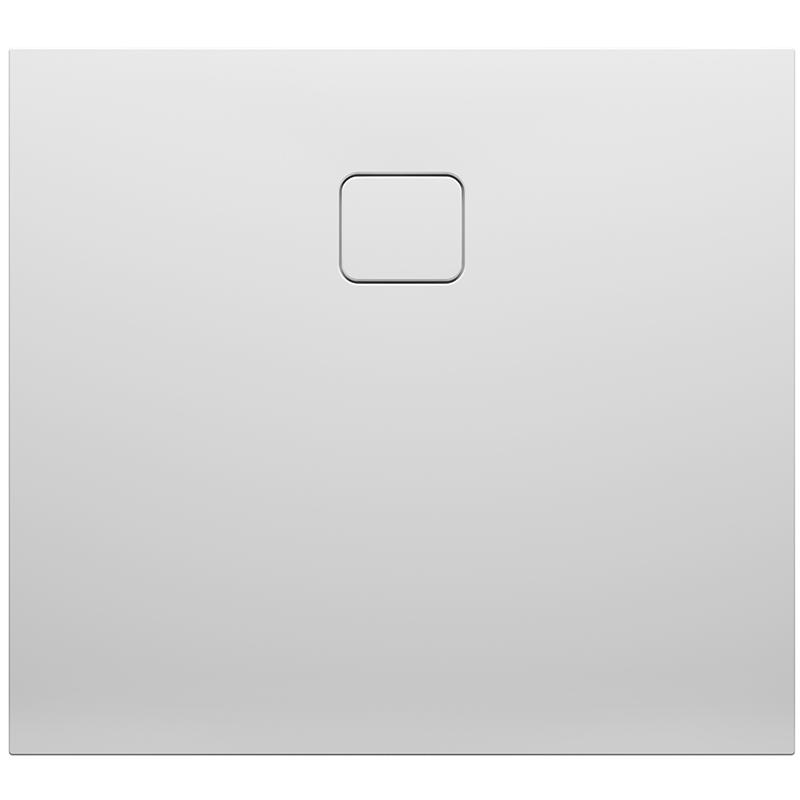 Basel 414 DC24 90x100x5 Белый без противоскользящего покрытияДушевые поддоны<br>Акриловый поддон для душа Riho Basel 414 90x100x4,5 DC240050000000S прямоугольный.<br>Поддон из белого санитарного акрила толщиной 5 мм.<br>Гладкая и теплая на ощупь поверхность. Ультраплоский поддон с надежной конструкцией, твердая поверхность которого дает ощущение безопасности и уверенности. Он легкий, прочный и долговечный. Функциональная область поддона не имеет боковых границ, только изящно прикрытое отверстие слива.<br>Монтаж производится как на пол, так и на регулируемые ножки для поддонов Basel. Позволяет элегантно оборудовать душевую нишу или уголок, идеально подходит для  безбарьерной планировки ванной комнаты.<br>Объем поставки:<br>- душевой поддон<br>- декоративная накладка выполненная в цвете поддона<br>Сертифицированный продукт, стандарт EN 14527:2006+A1:2010<br>