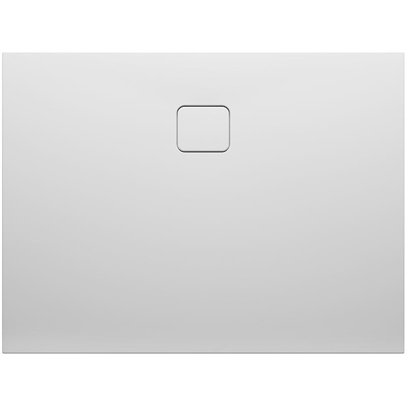 Basel 416 DC26 90x120x5 Белый без противоскользящего покрытияДушевые поддоны<br>Акриловый поддон для душа Riho Basel 416 90x120x4,5 DC260050000000S прямоугольный.<br>Поддон из белого санитарного акрила толщиной 5 мм.<br>Гладкая и теплая на ощупь поверхность. Ультраплоский поддон с надежной конструкцией, твердая поверхность которого дает ощущение безопасности и уверенности. Он легкий, прочный и долговечный. Функциональная область поддона не имеет боковых границ, только изящно прикрытое отверстие слива.<br>Монтаж производится как на пол, так и на регулируемые ножки для поддонов Basel. Позволяет элегантно оборудовать душевую нишу или уголок, идеально подходит для  безбарьерной планировки ванной комнаты.<br>Объем поставки:<br>- душевой поддон<br>- декоративная накладка выполненная в цвете поддона<br>Сертифицированный продукт, стандарт EN 14527:2006+A1:2010<br>