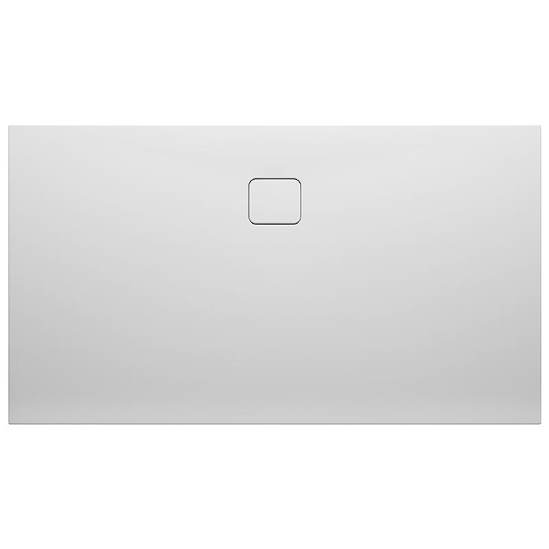 Basel 420 DC30 90x160x5 Белый без противоскользящего покрытияДушевые поддоны<br>Акриловый поддон для душа Riho Basel 420 90x160x4,5 DC300050000000S прямоугольный.<br>Поддон из белого санитарного акрила толщиной 5 мм.<br>Гладкая и теплая на ощупь поверхность. Ультраплоский поддон с надежной конструкцией, твердая поверхность которого дает ощущение безопасности и уверенности. Он легкий, прочный и долговечный. Функциональная область поддона не имеет боковых границ, только изящно прикрытое отверстие слива.<br>Монтаж производится как на пол, так и на регулируемые ножки для поддонов Basel. Позволяет элегантно оборудовать душевую нишу или уголок, идеально подходит для  безбарьерной планировки ванной комнаты.<br>Объем поставки:<br>- душевой поддон<br>- декоративная накладка выполненная в цвете поддона<br>Сертифицированный продукт, стандарт EN 14527:2006+A1:2010<br>