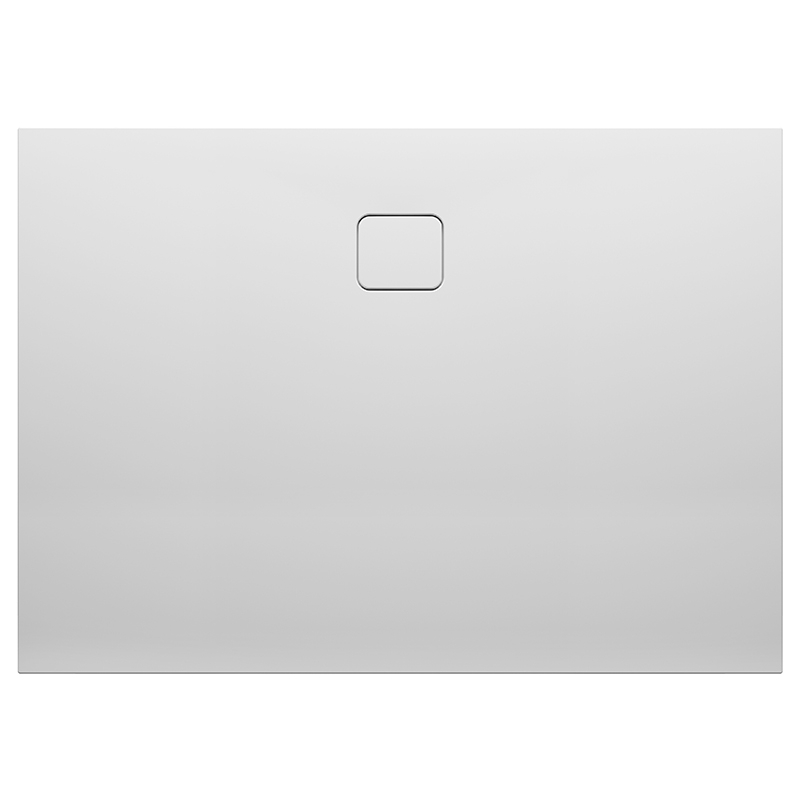 Акриловый поддон для душа Riho Basel 434 DC38 100x140x5 Белый без противоскользящего покрытия