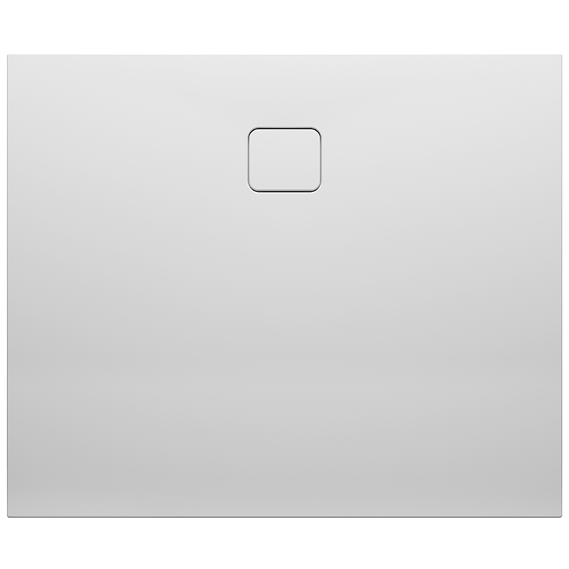 Акриловый поддон для душа Riho Basel 432 DC36 100x120x5 Белый без противоскользящего покрытия