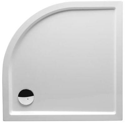 Акриловый поддон для душа Riho Davos 289 120x120 DA9700500000000 Белый без антискользящего покрытия