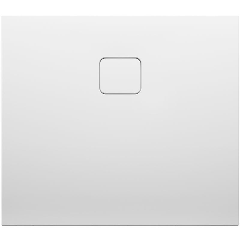Basel 402 DC12 80x90x5 Белый без противоскользящего покрытияДушевые поддоны<br>Акриловый поддон для душа Riho Basel 402 80x90x4,5 DC120050000000S прямоугольный.<br>Поддон из белого санитарного акрила толщиной 5 мм.<br>Гладкая и теплая на ощупь поверхность. Ультраплоский поддон с надежной конструкцией, твердая поверхность которого дает ощущение безопасности и уверенности. Он легкий, прочный и долговечный. Функциональная область поддона не имеет боковых границ, только изящно прикрытое отверстие слива.<br>Монтаж производится как на пол, так и на регулируемые ножки для поддонов Basel. Позволяет элегантно оборудовать душевую нишу или уголок, идеально подходит для  безбарьерной планировки ванной комнаты.<br>Объем поставки:<br>- душевой поддон<br>- декоративная накладка выполненная в цвете поддона<br>Сертифицированный продукт, стандарт EN 14527:2006+A1:2010<br>