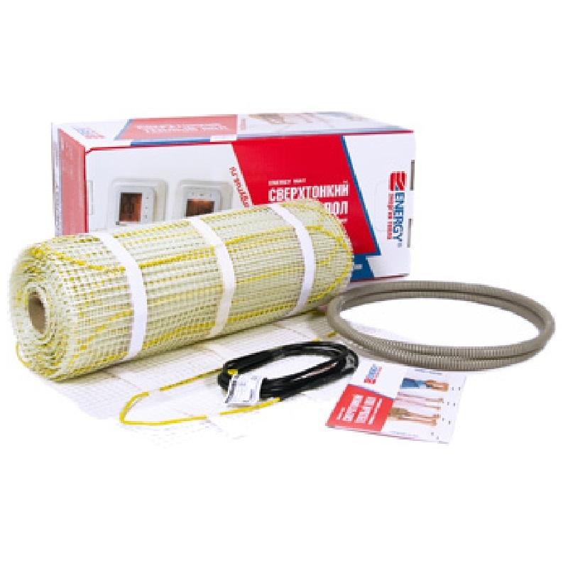 Купить Нагревательный мат, Mat 8, 8-1400 без терморегулятора, Energy, Великобритания