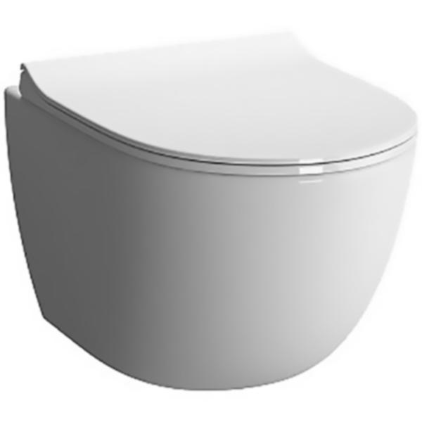 Sento 7748B003-6115 подвесной с сиденьем МикролифтУнитазы<br>Унитаз Vitra Sento 7748B003-6115 подвесной безободковый.<br>Износостойкая и технологичная модель унитаза с современным дизайном.<br>Особенности: <br>Низкий уровень шума благодаря механизму нижней подачи воды, <br>Система Rim-Ex: отсутствие ободка облегчает уборку и не позволяет бактериям скапливаться в труднодоступных местах, <br>Унитаз изготовлен из сантехнического фарфора. Этот материал не впитывает грязь и сохраняет белизну долгие годы.<br>В комплекте поставки: <br>Чаша подвесного унитаза,<br>Ультратонкое сиденье Микролифт.<br>