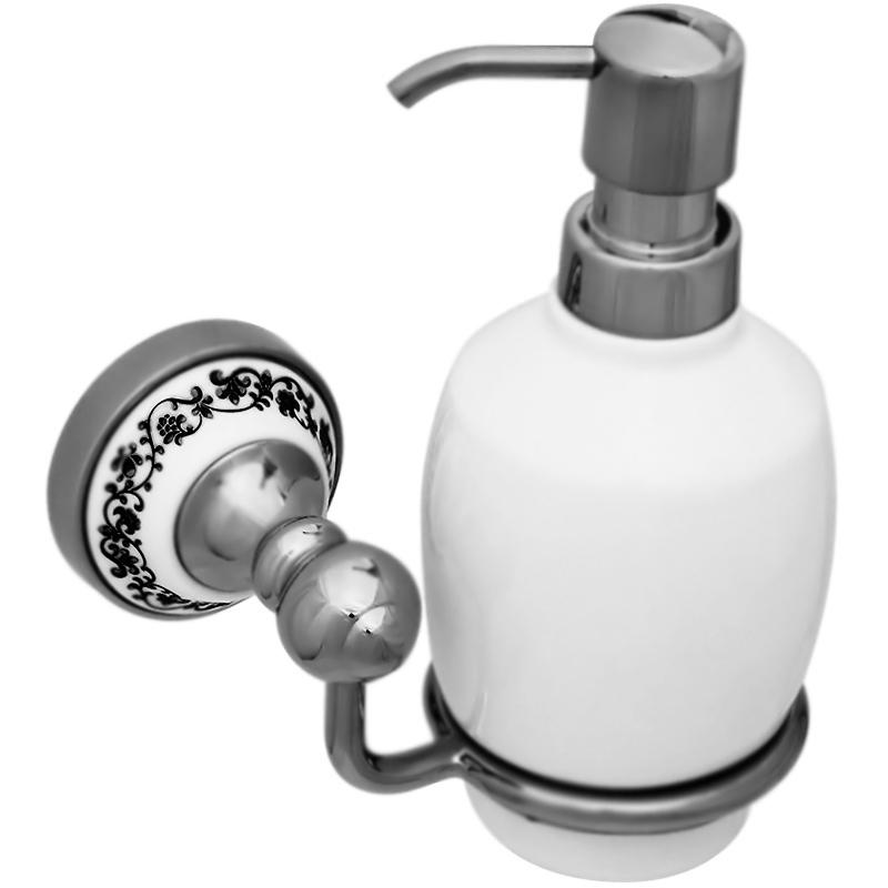 Дозатор жидкого мыла Fixsen.