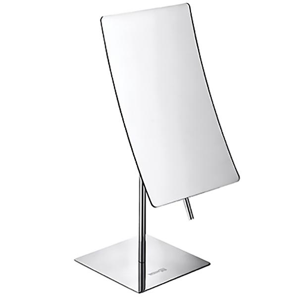 Косметическое зеркало WasserKRAFT K-1006 с увеличением Хром magnifying mirror wasserkraft k 1006