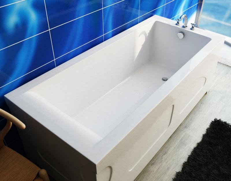 Эстет ванна из литьевого мрамора отзывы
