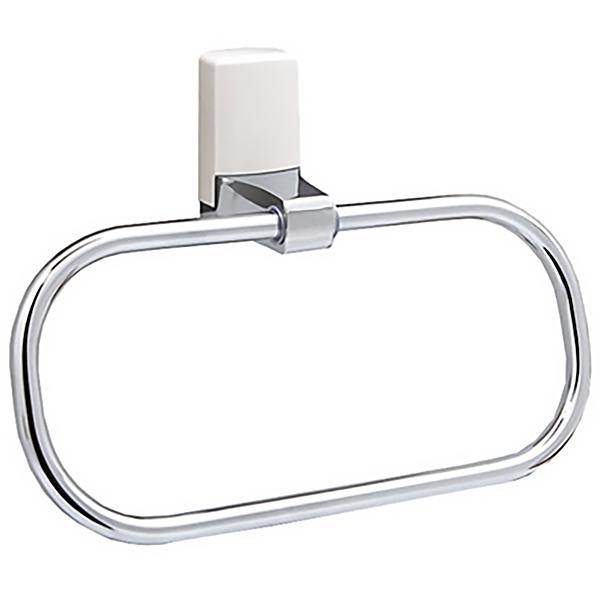 Кольцо для полотенец Wasser KraftАксессуары для ванной<br><br>