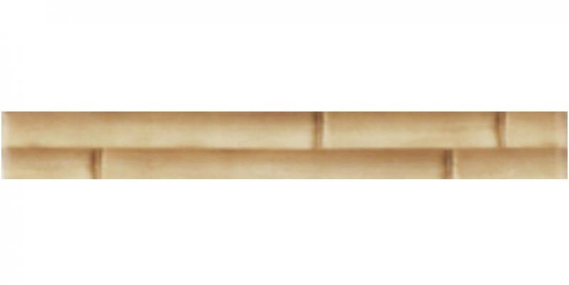 Керамический бордюр Alma Ceramica Бамбук БД31БМ004 3х24,9 см керамический бордюр alma ceramica nicole bwu53ncl003 6 7х50 см