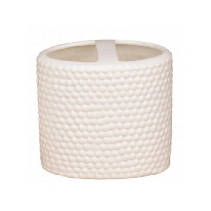 Держатель для зубных щеток Fixsen Peny FX-B033-W-2 Белый