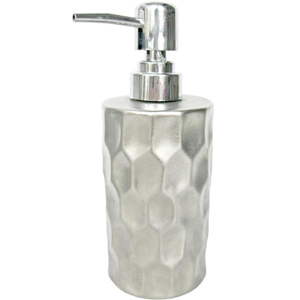 цена на Дозатор жидкого мыла Fixsen Romy A126-MS-1 Хром