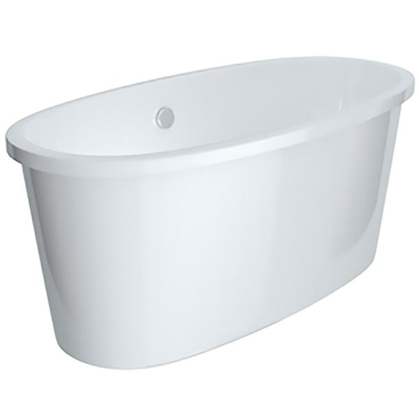 Анна 160x73 БелаяВанны<br>Отдельностоящая ванна из искусственного камня Фэма Стиль Анна 160x73.<br>Изготовлена из литьевого мрамора. Материал обладает высокой прочностью и устойчив к бытовым повреждениям. <br>Низкая теплопроводность: налитая вода сохраняет тепло в течение 3-4 часов.<br>Гладкая и приятная на ощупь поверхность.<br>Отсутствие пор обеспечивает легкий уход за ванной и не позволяет бактериям скапливаться в труднодоступных местах.<br>Самонесущая конструкция.<br>Толщина борта: 18 мм.<br>Объем: 330 литров.<br>Цвет: белый.<br>В комплекте поставки:<br>ванна.<br>