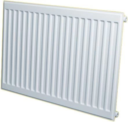 цена на Радиатор отопления Лидея ЛК 11-512 белый