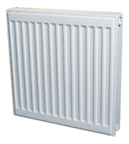 купить Радиатор отопления Лидея ЛК 22-516 белый по цене 8262 рублей
