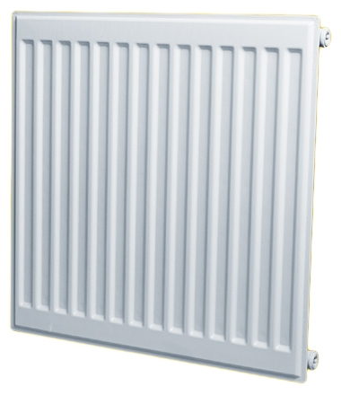 Радиатор отопления Лидея ЛУ 10-505 белый радиатор отопления лидея лу 11 505 белый