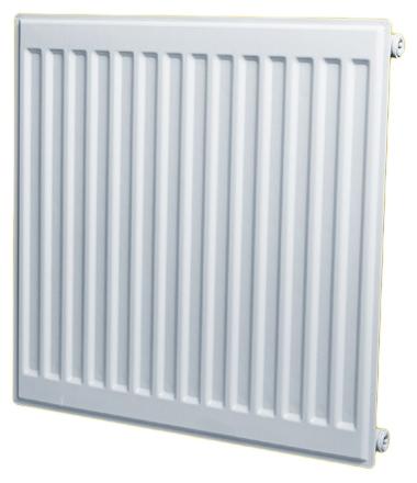 Радиатор отопления Лидея ЛУ 10-518 белый радиатор отопления лидея лу 30 518 белый
