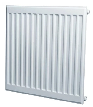 Радиатор отопления Лидея ЛУ 11-315 белый