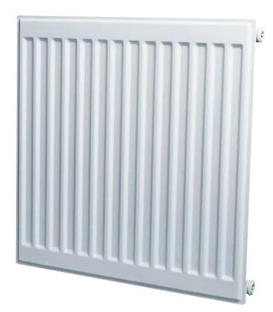 Радиатор отопления Лидея ЛУ 11-516 белый радиатор отопления лидея лу 30 516 белый