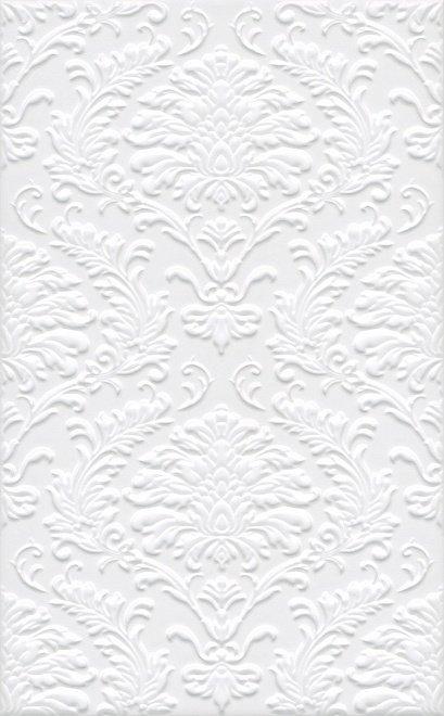 Керамическая плитка Kerama Marazzi Петергоф белая структура 6308 настенная 25х40 см керамическая плитка kerama marazzi петергоф белый 6304 настенная 25х40 см