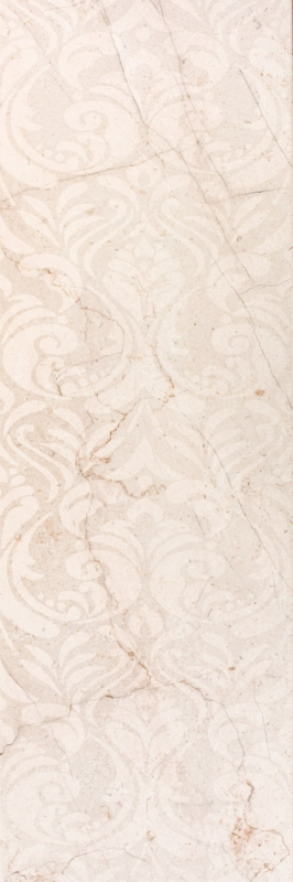 Керамический декор Gracia Ceramica Antico beige 01 25х75 см antico beige плитка настенная 01 25х75