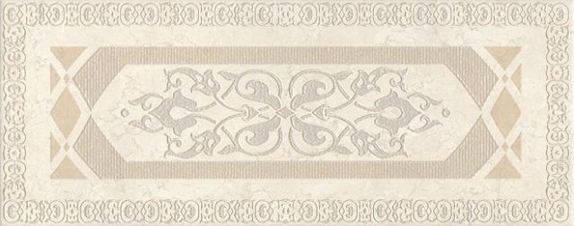 Керамический декор Kerama Marazzi Резиденция HGDA1067169 20х50 см стоимость