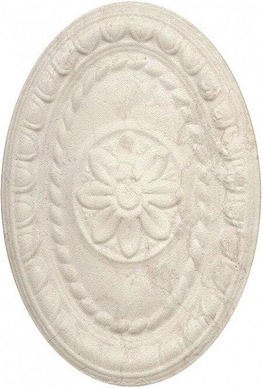 Керамический декор Kerama Marazzi Резиденция овал OBC002 8,5х12,5 см керамический декор kerama marazzi петергоф овал obc001 8 5х12 5 см