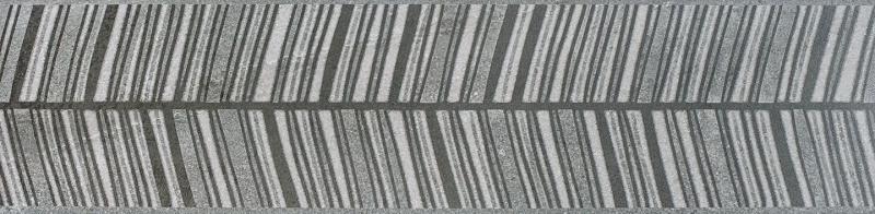 Купить Керамогранит, Arkona grey light 04 15х60 см, Gracia Ceramica, Россия