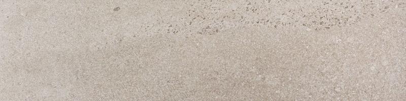 Купить Керамогранит, Arkona beige light 01 15х60 см, Gracia Ceramica, Россия