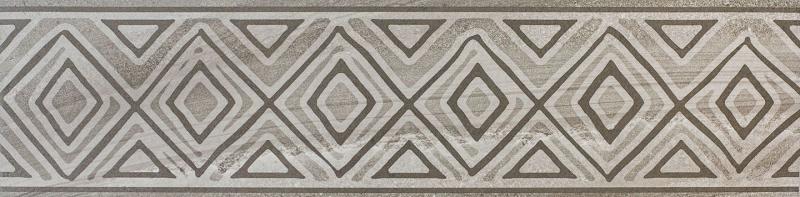 Купить Керамогранит, Arkona beige light 02 15х60 см, Gracia Ceramica, Россия