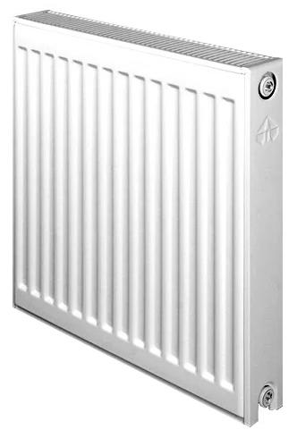 Радиатор отопления Лидея ЛУ 21-530 белый радиатор отопления лидея лу 11 505 белый