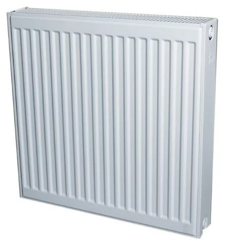 Радиатор отопления Лидея ЛУ 22-507 белый радиатор отопления лидея лу 11 505 белый