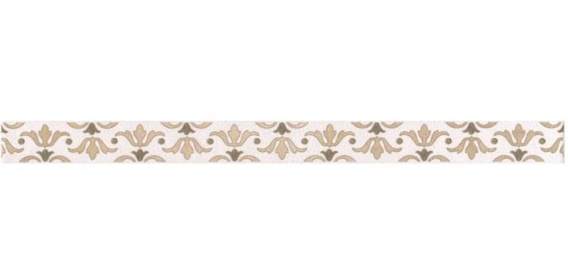 Керамический бордюр Kerama Marazzi Сафьян STGA57915061 40х3 см