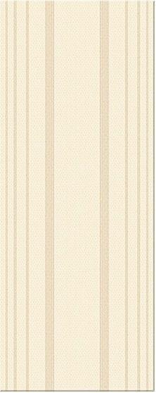Керамическая плитка Azori Savoy Avorio Rigato настенная 20,1х50,5 см
