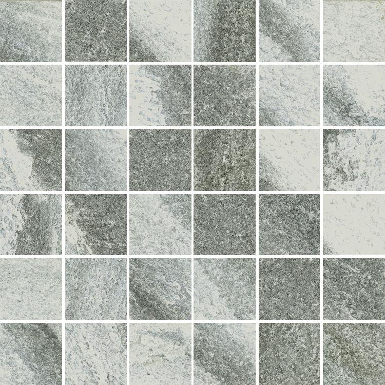 Керамическая мозаика Italon Climb Iron 30х30 см фото
