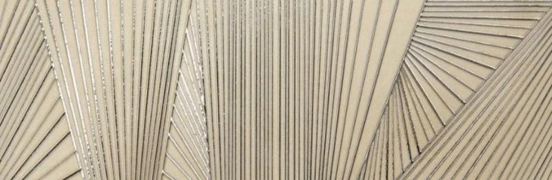 Керамический декор Ibero Advance Highline Sand 25х75 см стоимость