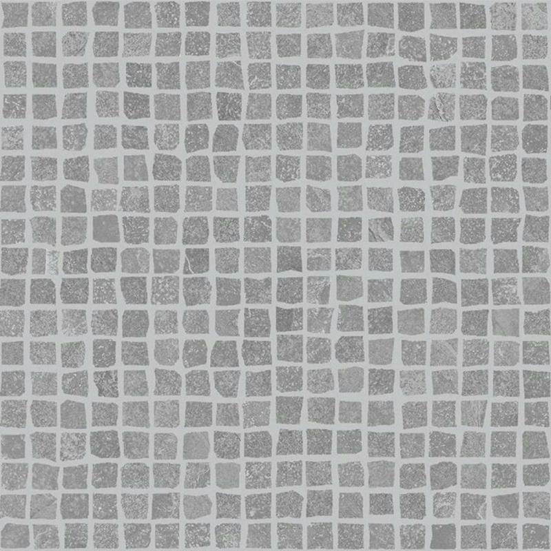 Мозаика Italon Materia Carbonio Roma 30х30 см керамогранит italon materia carbonio грип 30х60 см