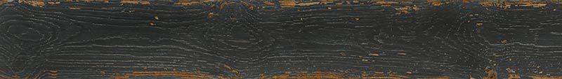 Керамогранит Vallelunga Silo Wood Nero 6000483 10х70 см напольная плитка vallelunga silo wood grigio scuro 10x70