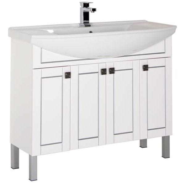 Тумба под раковину AquanetМебель для ванной<br><br>