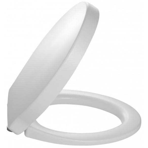 Ove E70005-00 Белая МикролифтКомплектующие<br>Крышка-сиденье Jacob Delafon Ove E70005-00 Микролифт из термодюра белая с металлическими шарнирами.<br> Крышка имеет сиденье с механизмом плавное опускание.<br>В составе комплектации крышка-сиденье.<br>