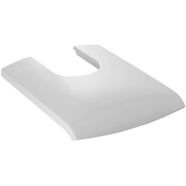 Stillness E6371-00 Белая МикролифтКомплектующие<br>Крышка для биде Jacob Delafon Stillness E6371-00 из полипропилена белая с латунными креплениями. Крышка имеет сиденье с механизмом плавное опускание - Микролифт.<br>В составе комплектации крышка с креплениями.<br>