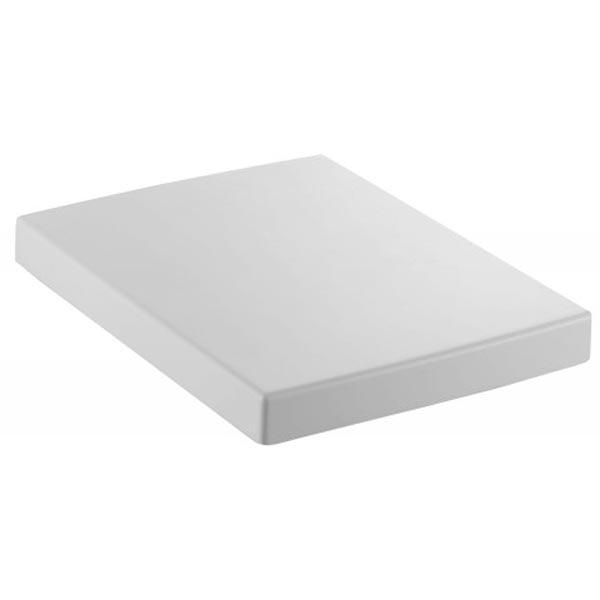 Terrace E70019-00 Белая МикролифтКомплектующие<br>Крышка-сиденье Jacob Delafon Terrace E70019-00 из термодюра белая с металлическими шарнирами. Крышка имеет сиденье с механизмом плавное опускание. Съемная крышка-сиденье обеспечивает легкий уход в труднодоступных местах.<br>В составе комплектации крышка-сиденье.<br>