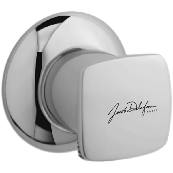 цена Шланговое подсоединение Jacob Delafon E11627-CP Хром онлайн в 2017 году