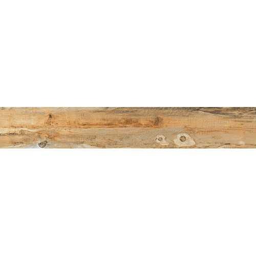 Керамогранит Estima Spanish Wood SP 04 неполированный 19,4х120 см фото