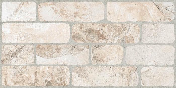 Керамогранит Estima Old Bricks OB dv3 неполированный Vertical 30х60 см